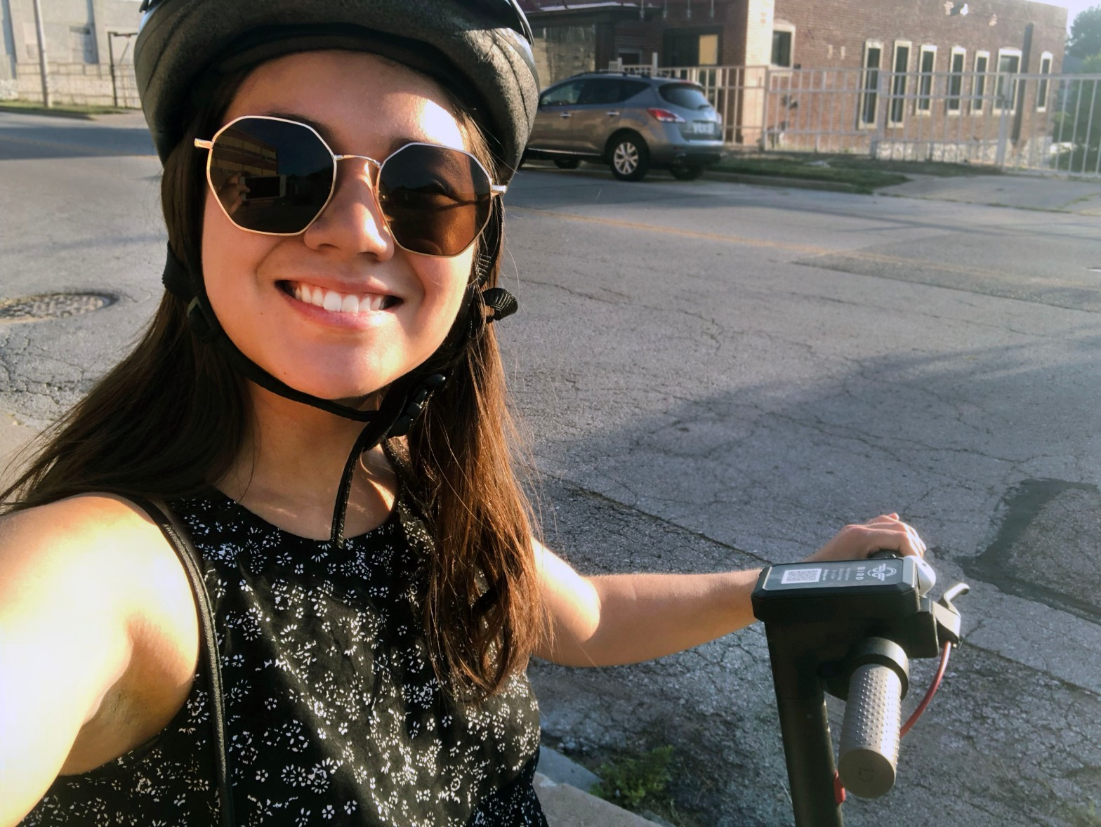 kansas city bird scooter review